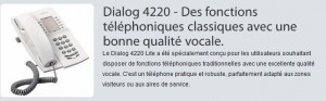 Dialog 4220