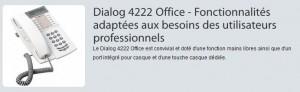 Dialog 4222