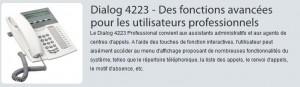 Dialog 4223