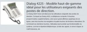 Dialog 4225